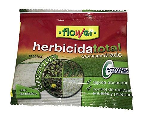 Flower HERBICIDA Total Concentrado 50G, Único