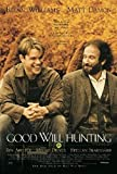 Good Will Hunting - One Sheet Poster Drucken (60,96 x 91,44
