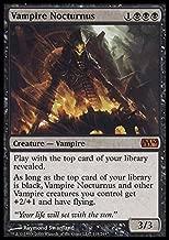 Magic: the Gathering - Vampire Nocturnus - Magic 2010