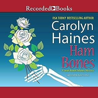Ham Bones audiobook cover art