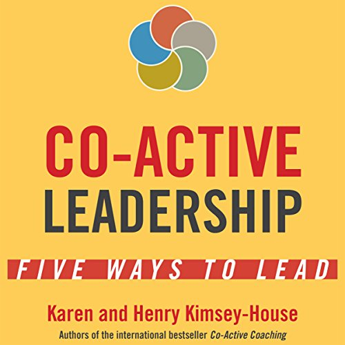 Co-Active Leadership cover art