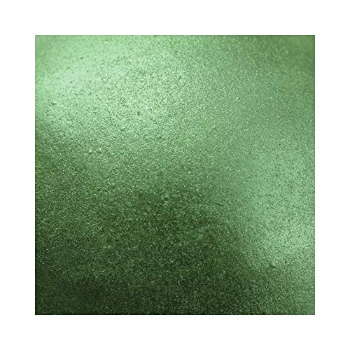 Rainbow Dust - Puderfarben Silk Range - Starlight Galatic Green