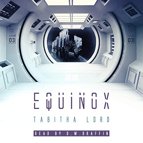 Equinox Titelbild