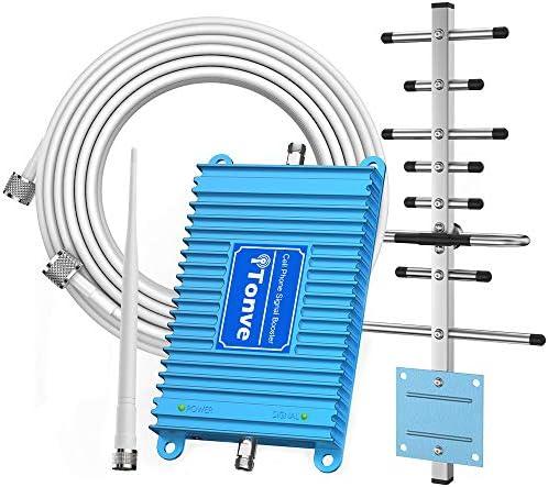 Top 10 Best 2g 3g 4g cell phone signal booster amplifier