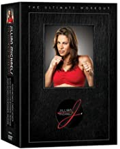 Jillian Michaels The Ultimate Workout 3 Pack: (Cardio Kickbox / Jillian Michaels for Beginners: Frontside / Jillian Michaels for Beginners: Backside)