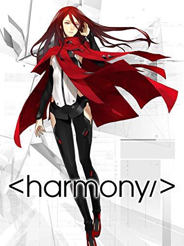 Project Itoh 2: Harmony