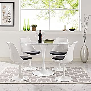 Best 48 inch marble top dining table Reviews
