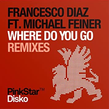 Where Do You Go (Remixes)