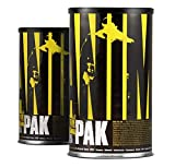 Universal Animal Pak 44 Pastillas 2-Pack