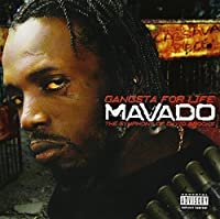 Gangsta for Life by Mavado (2007-08-18)