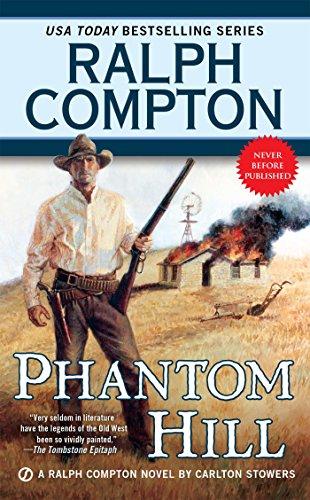 Phantom Hill