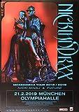 Nicki Minaj & Future - Nickihndrxx, München 2019 »