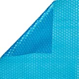 In The Swim 28 Foot Round Premium Pool Solar Blanket Cover 12 Mil