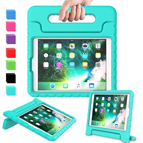 AVAWO Kids Case for iPad 9.7 2017/2018 & iPad Air 2 - Light Weight...