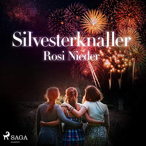 Silvesterknaller audiobook cover art