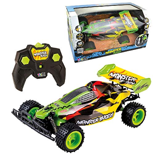 Happy People - Europlay RC Monster Buggy, 2,4 GHz (30070)