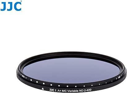 Ares Camera   Variable Neutral Density Filter 16  x Japan Aluminum Coa...