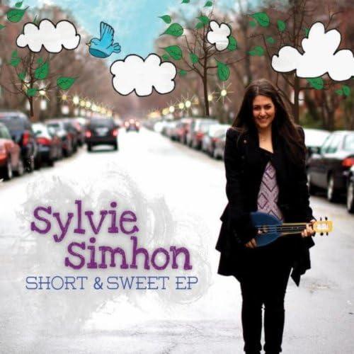 Sylvie Simhon