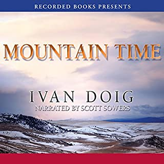 Mountain Time cover art