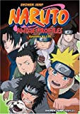 Naruto Anime Profiles, Vol. 3: Episodes 81-135