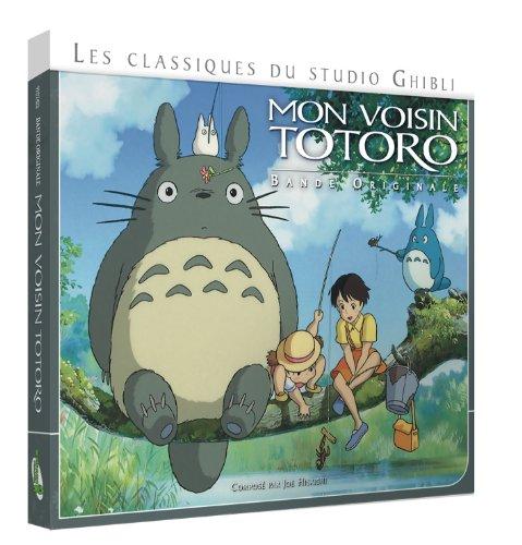 Mein Nachbar Totoro - OST