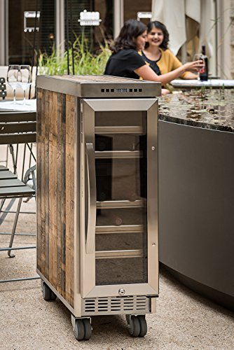 La Barriques Cooler – weinkuehlschrank & Design Meubles