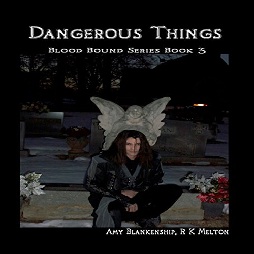 Dangerous Things cover art