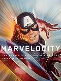 Marvelocity - The Marvel Comics Art of Alex Ross