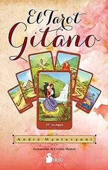 Best tarot gitano Reviews