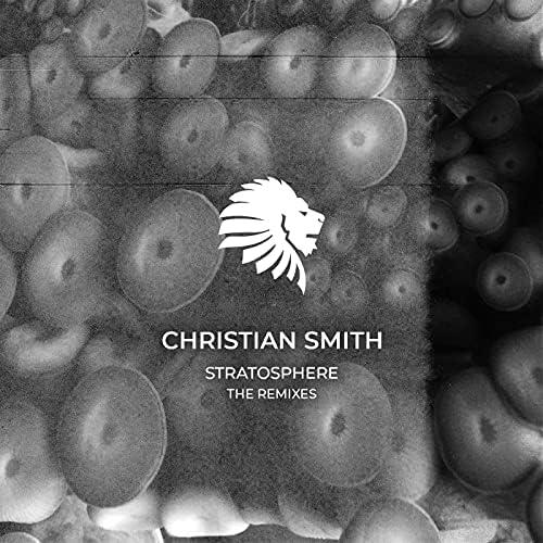 Christian Smith, Ronnie Spiteri & KUSP (UK)