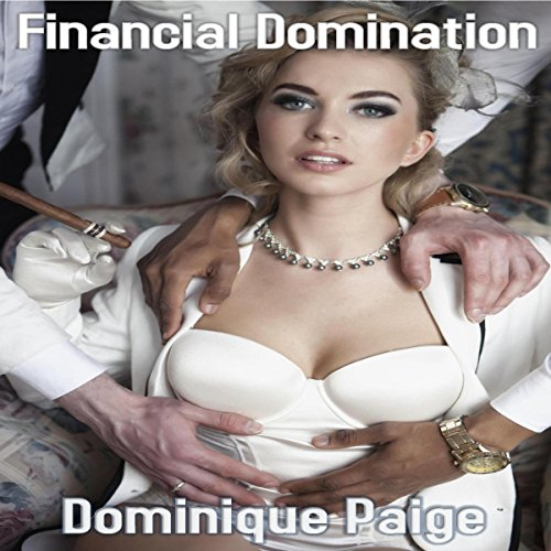 Financial Domination audiobook cover art