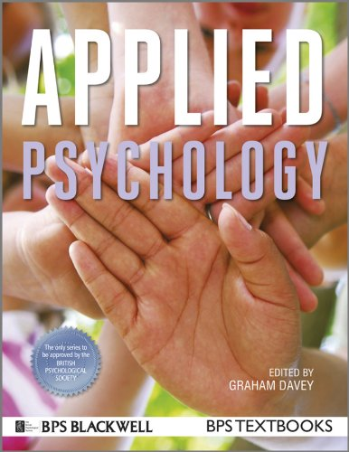 Medical Applied Psychology