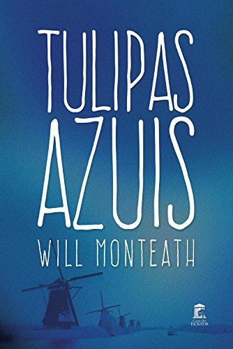 Tulipas Azuis