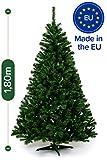 Künstlicher Weihnachtsbaum 180cm in Premium-Qualität