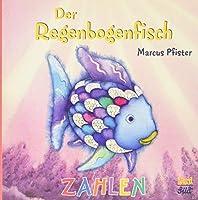 Pfister, M: Regenbogenfisch Zahlen