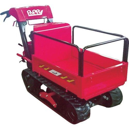 CANYCOM 小型クローラ運搬車 ピンクレディポピー