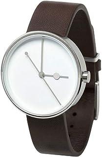 AARK Collective Eclipse Horloge - Zilver