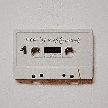 Demos(Do Not Share), Vol. I