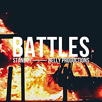 The Battle (feat. Stanboy)