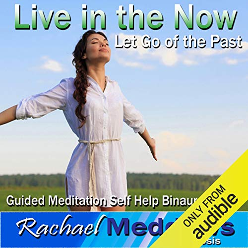 Let Go of the Past Hypnosis Titelbild