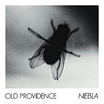 Niebla - EP