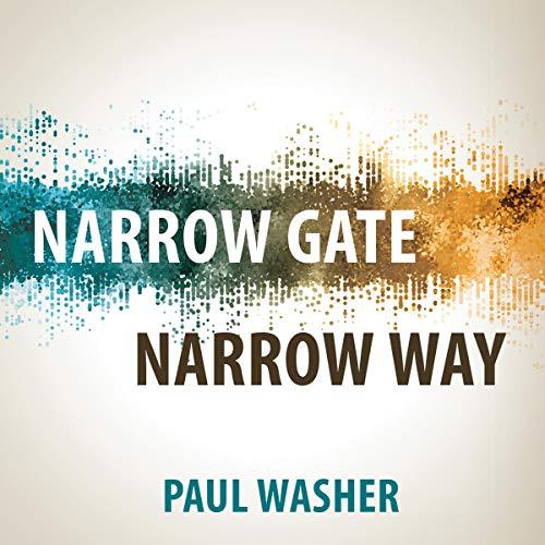 Narrow Gate Narrow Way cover art