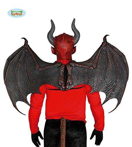 Luxus-Flügel von Teufel Teufel 100 x 80 cm