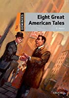 Eight Great American Tales Pack (Dominoes, Level 2)