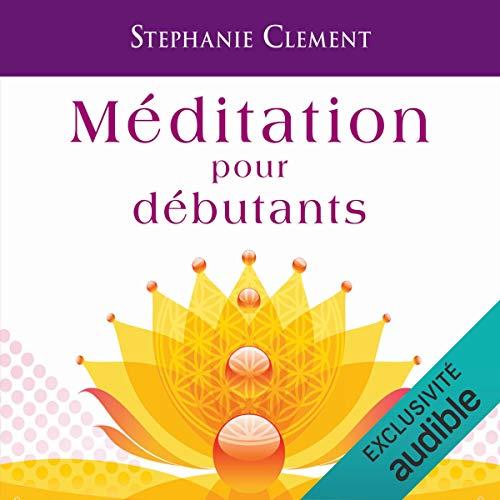 Couverture de Méditation pour débutants