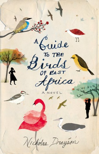 A Guide to Birds of East Africa