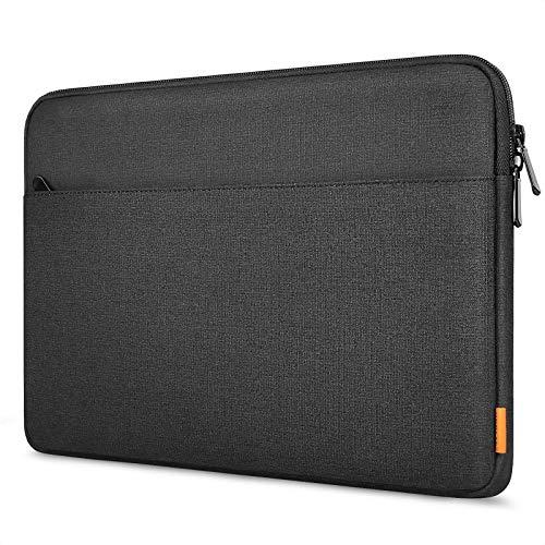 Inateck Housse Ordinateur 14 Pouces Compatible avec Chromebook Ultrabook Notebook Matebook 14, ThinkPad, Acer, ASUS, HP, MacBook Pro 15 2016-2019, Surface Laptop/Surface Book 13.5