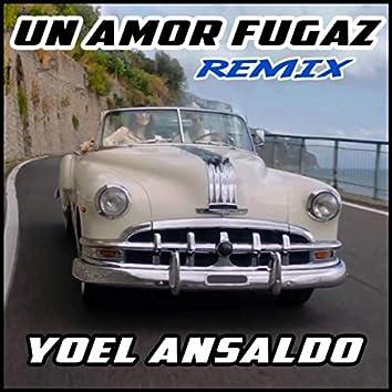 Un Amor Fugaz (Remix)