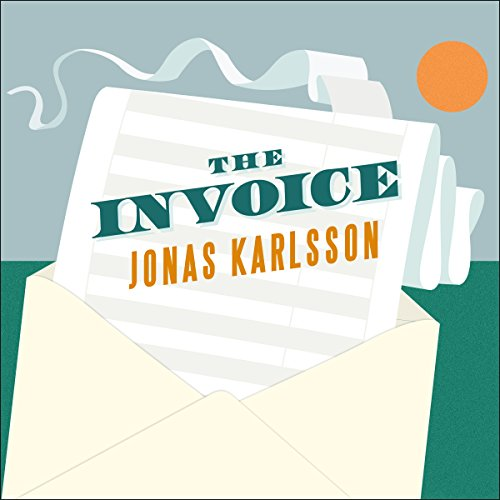The Invoice audiobook cover art