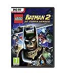 Mindscape LEGO Batman 2 DC- Superheroes Básico PC Holandés, Inglés, Francés vídeo - Juego (PC, Aventura, Soporte físico)